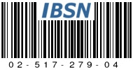 IBSN: Internet Blog Serial Number 01-517-279-04