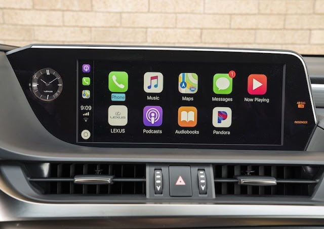 TANT: Lexus Unveiled Its First CarPlay Vehicle, Startup Offers $3 Million For Finding iOS Zero-Day Exploits, And More