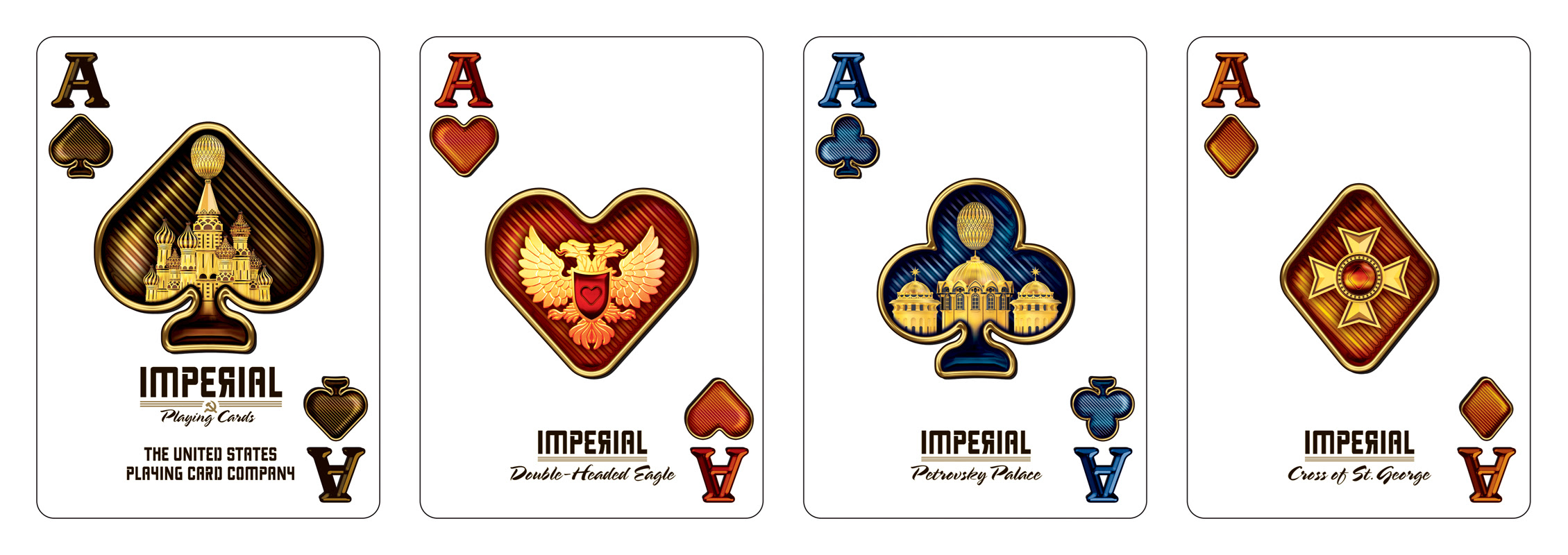 IMPERIALAces