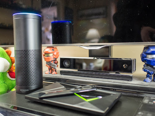 Nothing can compete with the Amazon Echo — but why?
