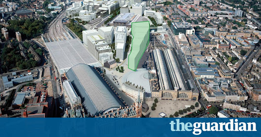 Google and Facebook back post-Brexit UK, but tech worries linger | Business | The Guardian
