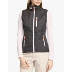 (X Large, Navy) - Helly Hansen Women's W Crew Vest