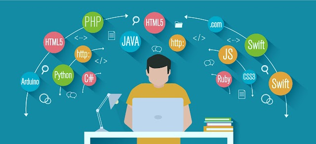 Top 5 Programming languages for Data Science in 2021