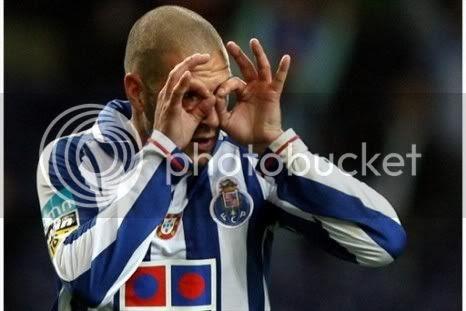 Lisandro cada vez mais líder na lista de melhores marcadores em Portugal