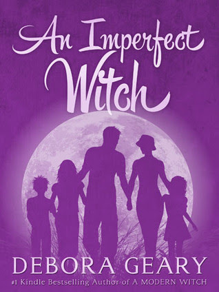 An Imperfect Witch