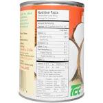 Chaokoh Coconut Milk, 19 Fluid Ounces