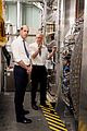 prince william visits young cancer patient during royal marsden hospital visit 04