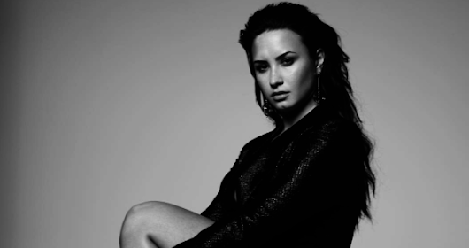 The Surprising Hobby Demi Lovato Turns To When She Wants To Disconnect