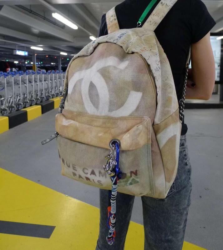 Graffiti Backpack Sandra S Closet