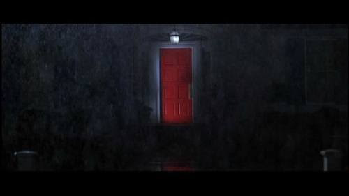 What is behind the door? Open it and find out.