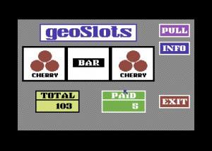 GeoSlots