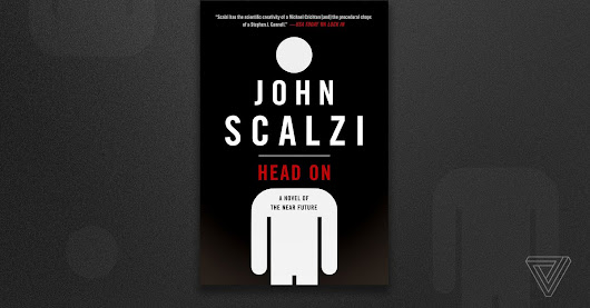 Wil Wheaton and Amber Benson on depicting gender in John Scalzi's next audiobook