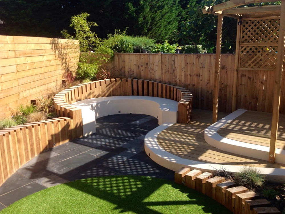 Fencing Decking Wakefield