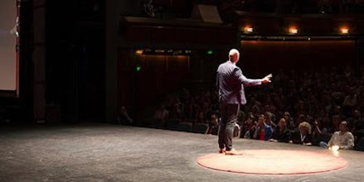 TEDxCanberra 2015 - A few of our favourite things
