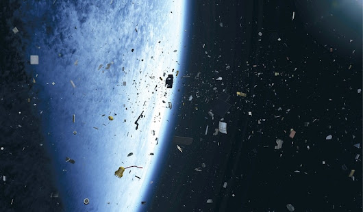 Space debris conundrum for international law makers - Room: The Space Journal
