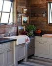 Cabin Decorating Ideas For Kitchens | Kitchens and Designs