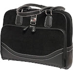 """Mobile Edge Classic Corduroy 15.6"""" Notebook & Tablet Tote Notebook carrying case"""