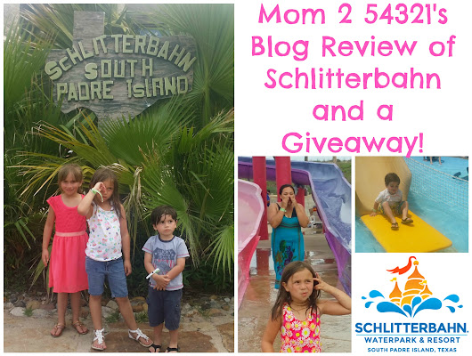 *Winner Announcement* Schlitterbahn Waterpark and Resort – South Padre Island Review & #Giveaway #SPI #BahnLove