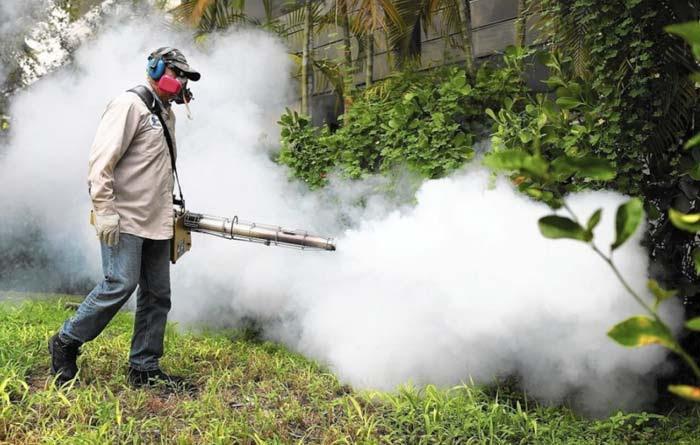 Άρτα: Άρχισαν οι ψεκασμοί καταπολέμησης κουνουπιών σε όλο το Δήμο Αρταίων