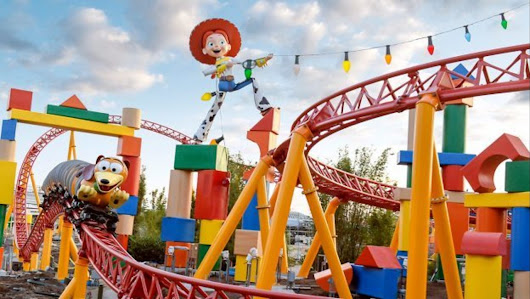 Toy Story Land to debut at Walt Disney World June 30
