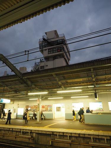 軍艦 横須賀中央