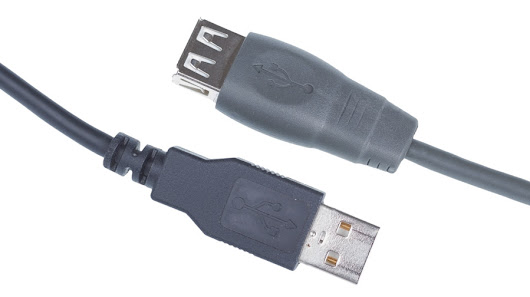 Going the Distance With Corning USB 3.0 Extension Cables