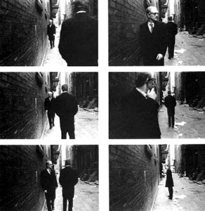 chance-meeting duane michals