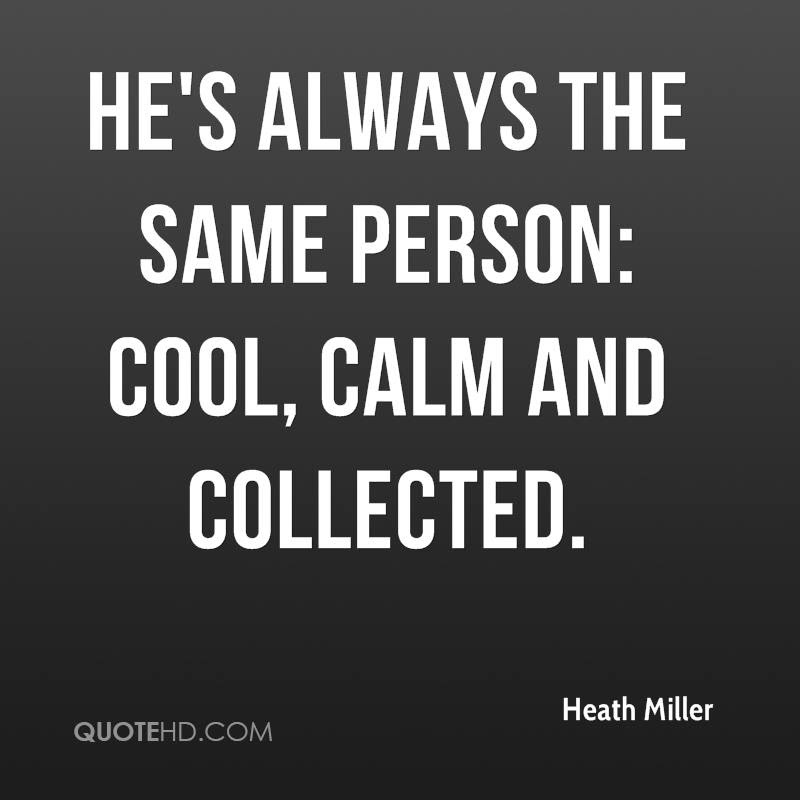 Heath Miller Quotes Quotehd