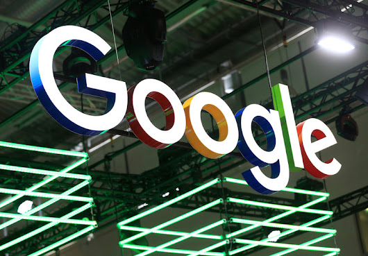 Google Gets Record $2.7 Billion EU Fine for Skewing Searches (Bloomberg)