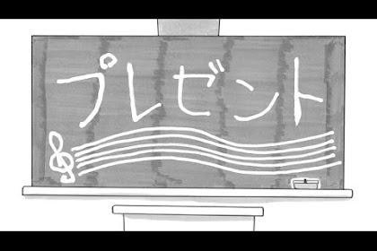Lirik Lagu Jepang Sekai No Owari - Present