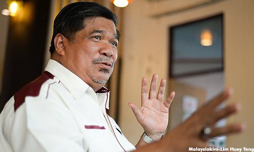 Banyak ulama PAS berakhir dalam Umno – Mat Sabu