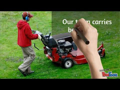 Get the Professional Lawn Mowing Service for Charm