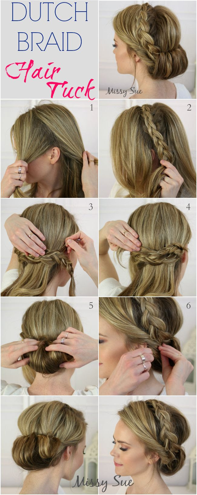 Classy Cathleen 50 Hairstyles And Tips That Every Girl Should Know