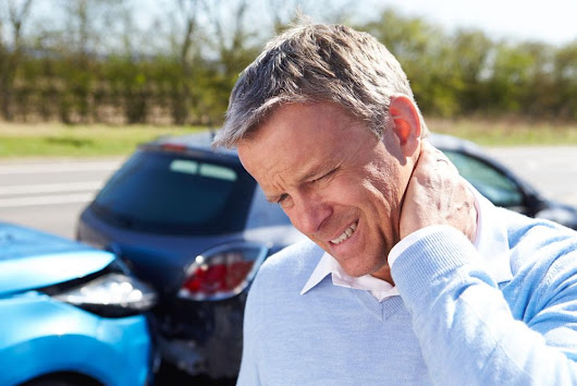 Chiropractic Care After A Car Accident | BodyWorkz