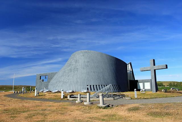 Blonduos Church