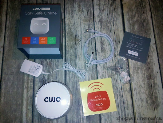 Protect Your Home Network With CUJO Smart Internet Firewall From Best Buy! - Shop With Me Mama