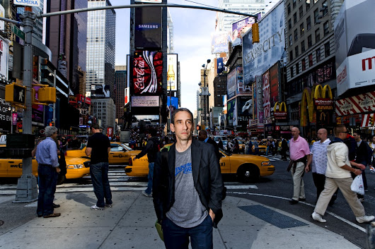 Douglas Rushkoff on How Growth Became the Enemy of Prosperity – and How To Fix It — NewCo Shift
