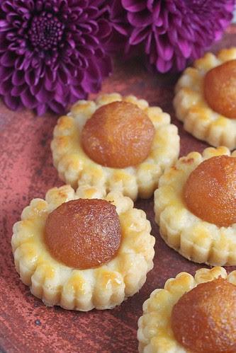 Pineapple tarts 16