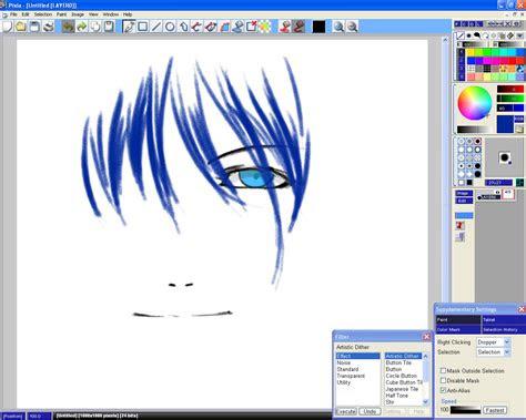 manga journeyman pixia  phierha  drawing software