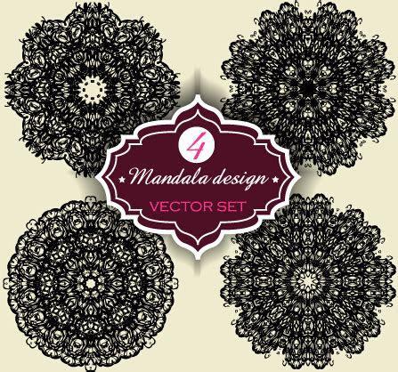 Mandala free vector download (29 Free vector) for
