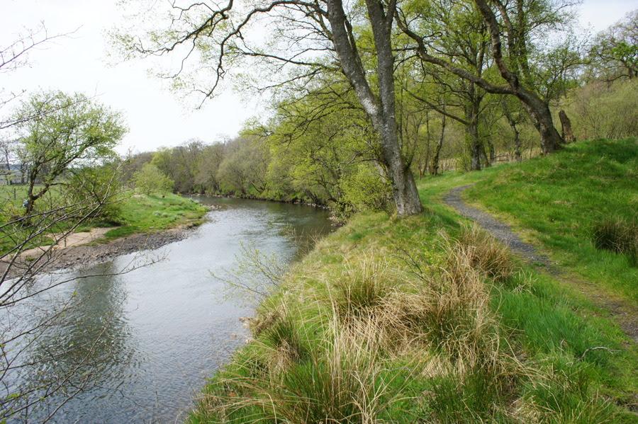 River Ayr Way (Walkhighlands)