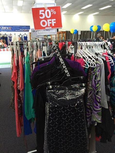thrift shops   north  brisbane brisbane