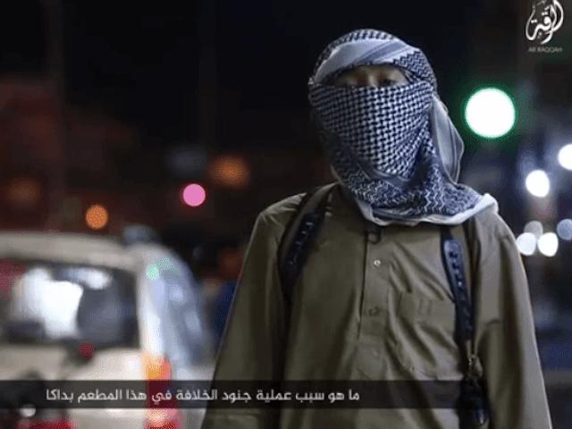 Risultati immagini per Stato Islamico