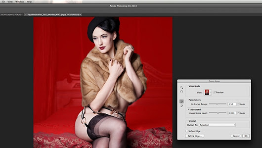 Adobe Creative Cloud 2014: New versions of Photoshop CC, Illustrator CC, InDesign CC, Muse CC, Dreamweaver CC, Flash Pro CC, After Effects CC, Premiere Pro CC and more