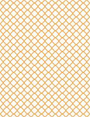 4-tangerine_JPEG_BRIGHT_small_QUATREFOIL_OUTLINE_standard_size_350dpi_melstampz