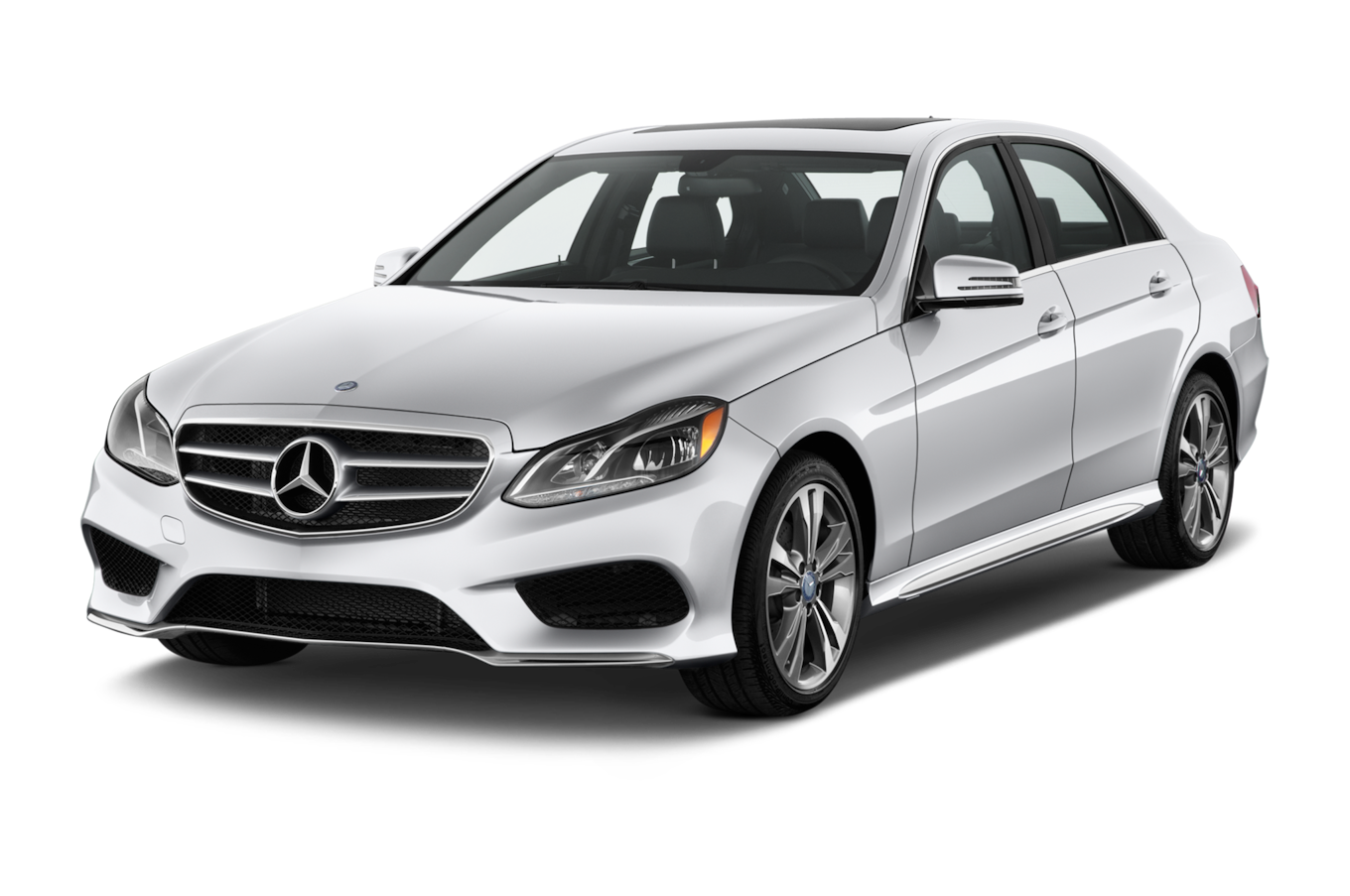 2015 Mercedes-Benz E-Class Reviews and Rating | Motor Trend