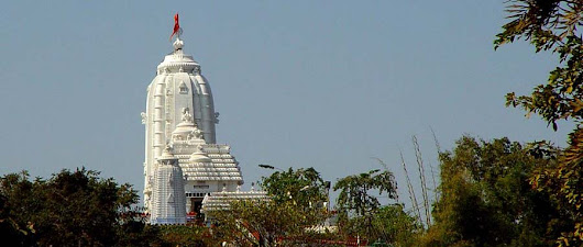 Temple City Odisha - A Holy Land of India