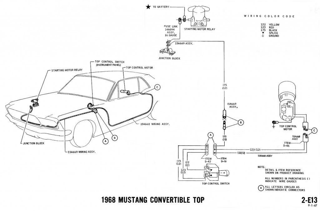 Ilsolitariothemovieit1971 Mustang Convertible Wiring Diagram 1994dodgedakotawiringdiagram Ilsolitariothemovie It