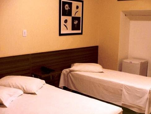 Hotel Concord Reviews