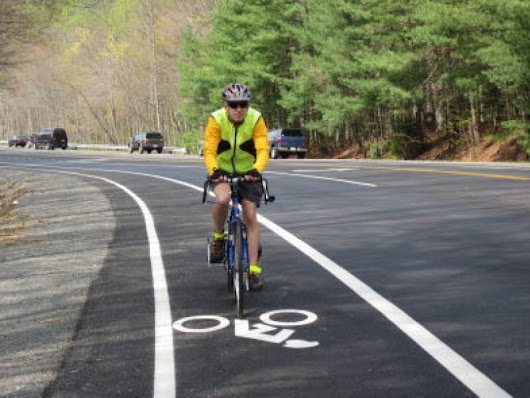Albany Police to Enhance Bike, Pedestrian Safety